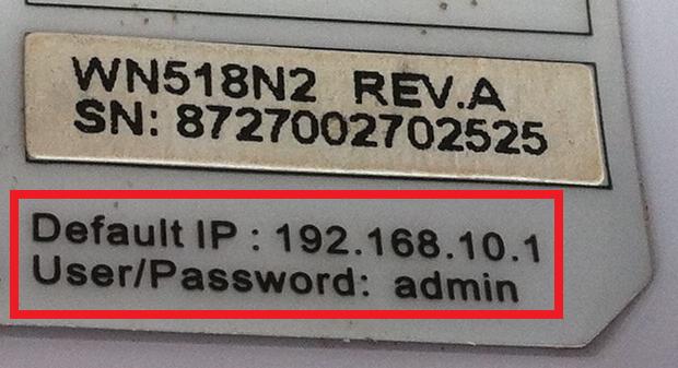 Pegando as informações do repetidor (Foto: Reprodução/Edivaldo Brito)