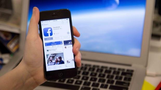 Como editar uma foto no iOS 7 e enviá-la para um álbum do Facebook (Foto: Reprodução/Mashable)