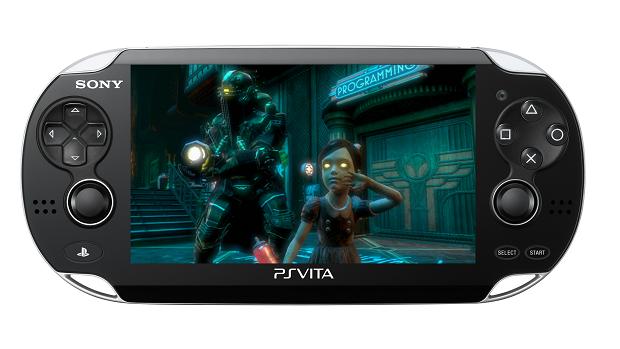 Portátil da Sony tem jogos, apps, acesso à Internet e integração com o PlayStation 4 (Foto: Divulgação/Sony)
