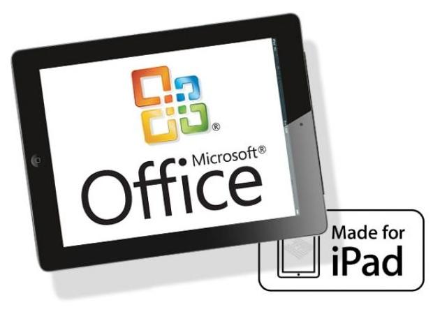 Office para iPad vai sair, mas ainda não há data definida (Foto: Reprodução/Cult of Mac)