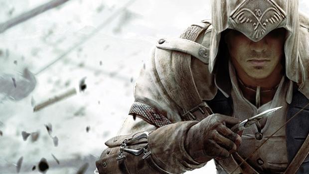 Assassin's Creed 3  (Foto: Divulgação)