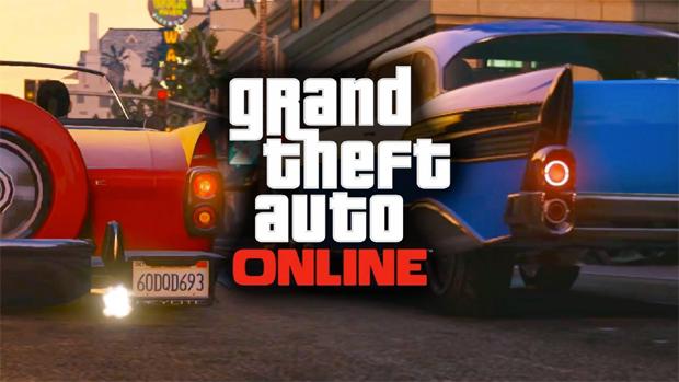 Confira como consertar problemas com a atualização de GTA Online (Foto: guardianlv.com)