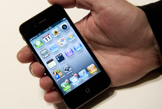 iPhone 4 é um dos possíveis beneficiados da nova lei (Foto: AFP)
