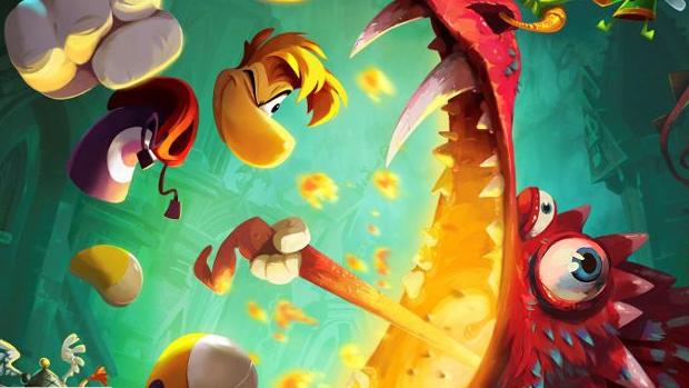 Rayman Legends. (Foto: Divulgação)
