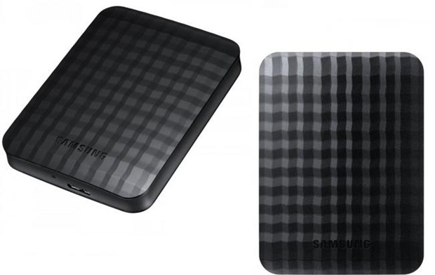 HD Externo Samsung M3 1,0 TB