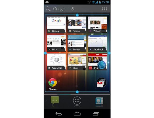Além de melhorar a perfomance, um novo launcher pode deixar seu smartphone antigo com o design no Android puro (Foto: Reprodução/Google Play)