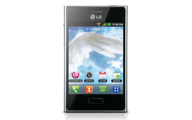 Elimine widgets, atalhos não usados e use poucas telas na homescreen (Foto: Reprodução/LG)