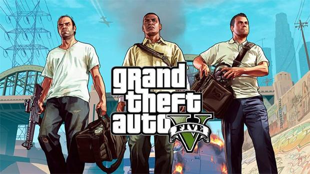 GTA 5 tem três finais diferentes à escolha do jogador (Foto: Divulgação)