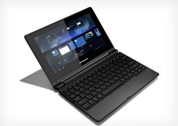 IdeaPad A10 já foi confirmado pela Lenovo e virá equipado com Android (Foto: Reprodução/The Verge)