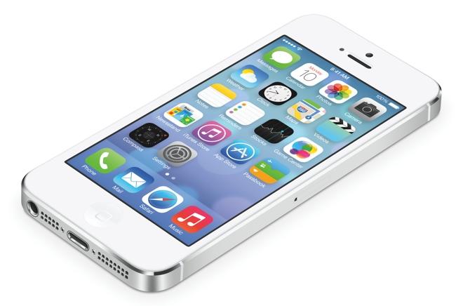 Apple cria site para revelar truques e dicas do novo iOS 7. (Foto: Reprodução / Apple Insider)
