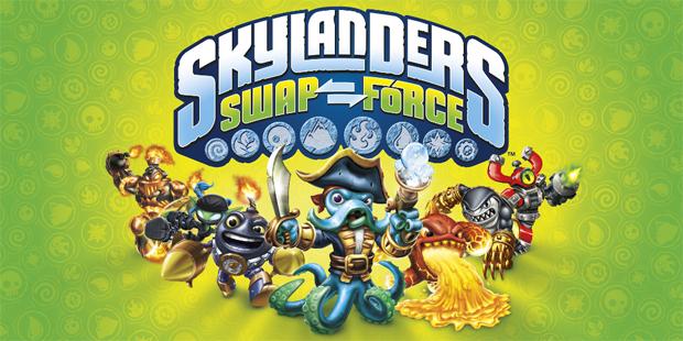 Skylanders: Swap Force (Foto: Divulgação)
