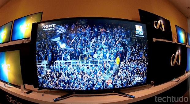 TV pode sair mais barata em determinadas épocas (Foto: Reprodução/TechTudo)