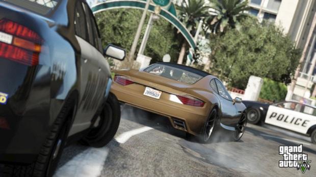 Roubar carros é fácil, mas arriscado (Foto: Divulgação)