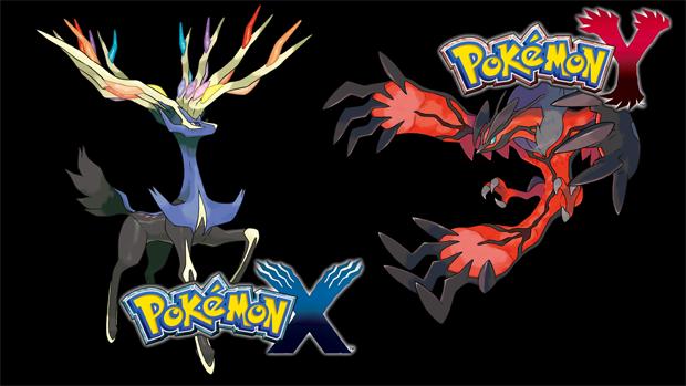 Os novos Pokémon X & Y: Série tem 650 monstros nessas últimas versões (Foto: Divulgação)