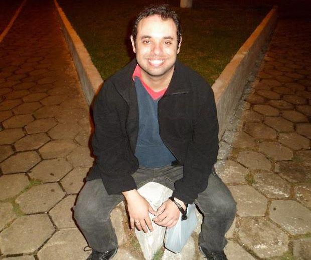 """Daniel """"Maverick Hunter"""" Lima, um dos primeiros moderadores da Pokémon LAND, a maior comunidade do assunto (Foto: Arquivo Pessoal)"""