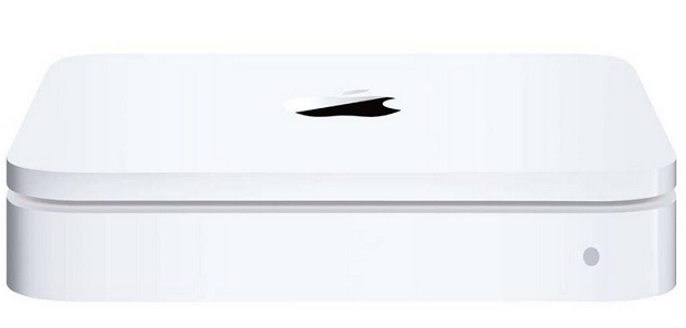 HD Externo Apple Time Capsule 2TB MD032BZ/A c/ Wi-Fi