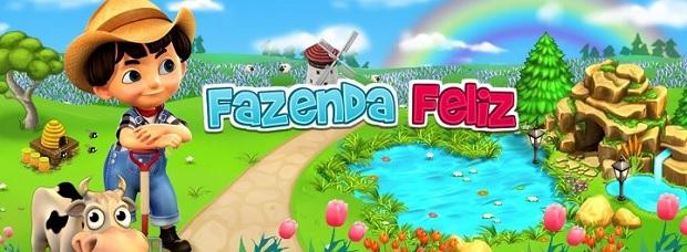 Aprenda a jogar Fazenda Feliz (Foto: Divulgação)