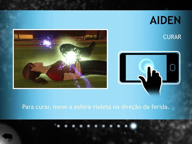 Conecte o seu gadget ao PS3 e curta a nova aventura da Quantic Dream com um amigo (Foto: Reprodução/Murilo Molina) (Foto: Conecte o seu gadget ao PS3 e curta a nova aventura da Quantic Dream com um amigo (Foto: Reprodução/Murilo Molina))