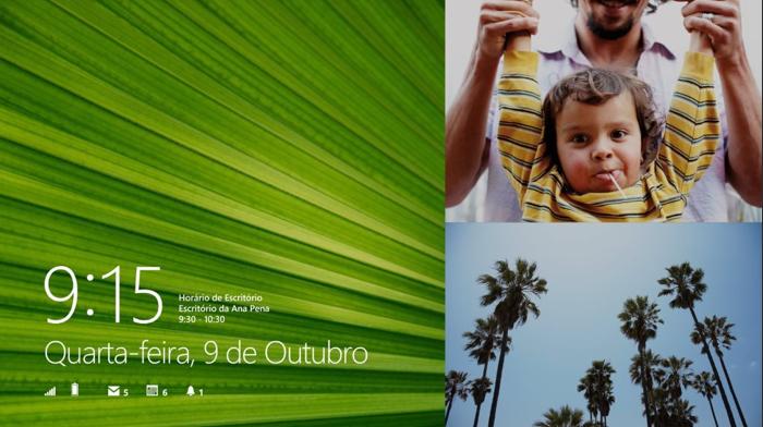 Microsoft libera o Windows 8.1 para download; saiba como atualizar (Foto: Divulgação/Microsoft)