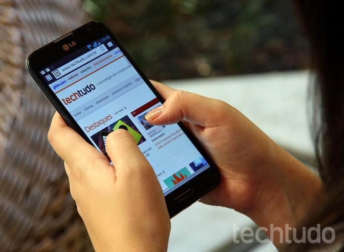 LG Optimus G Pro 21 (Foto: Luciana Maline/TechTudo)