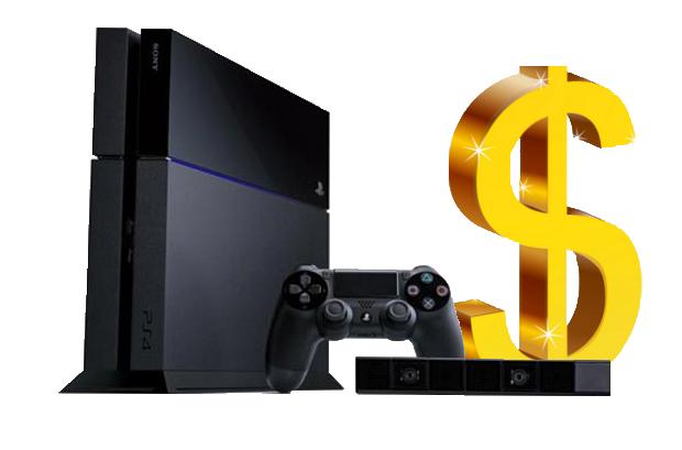 PS4 preço 4 mil (Foto: Reprodução / TechTudo)