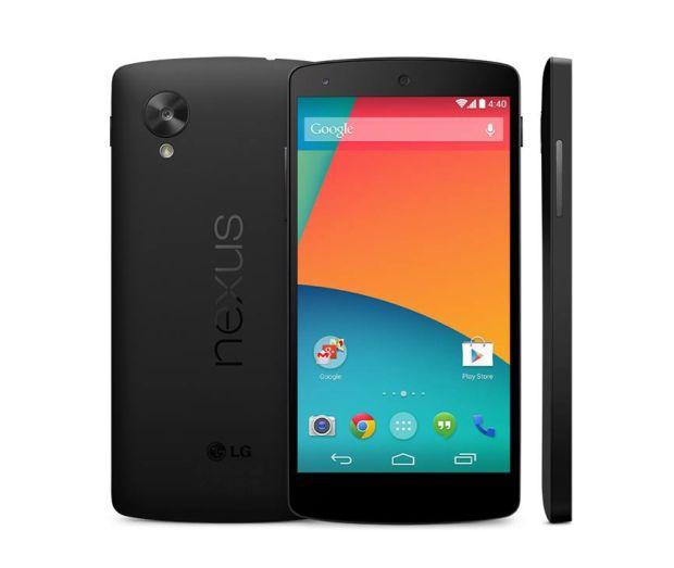 Nexus 5 apareceu na Play Store por um erro, provavelmente (Foto: Reprodução/Google) (Foto: Nexus 5 apareceu na Play Store por um erro, provavelmente (Foto: Reprodução/Google))