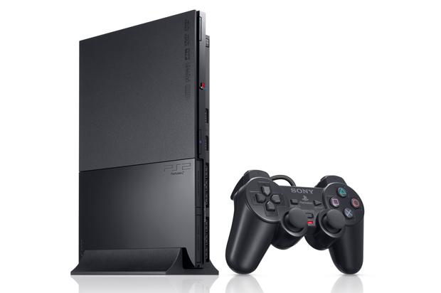 Atrasado, PS2 chegou por R$ 800 (Foto: Divulgação)