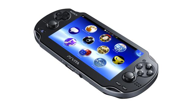 O PS Vita teve um lançamento nacional conturbado (Foto: Divulgação)