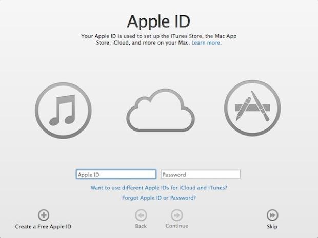 Saiba como editar informações de sua Apple ID (Foto: Reprodução/Apple)