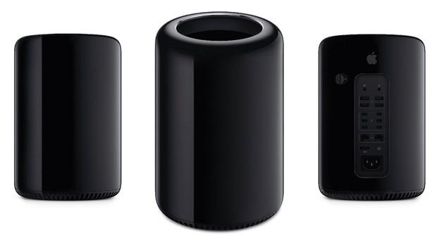 Novo Mac Pro pode ser finalmente lançado (Foto: Divulgação/Apple)