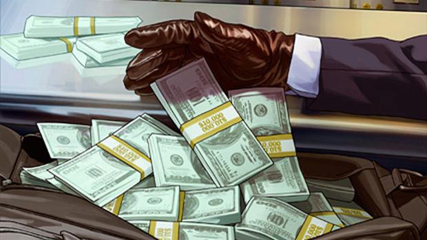 Jogadores de GTA Online receberão a primeira parcela de seus GTA$ 500 mil em breve (Foto: Divulgação) (Foto: Jogadores de GTA Online receberão a primeira parcela de seus GTA$ 500 mil em breve (Foto: Divulgação))