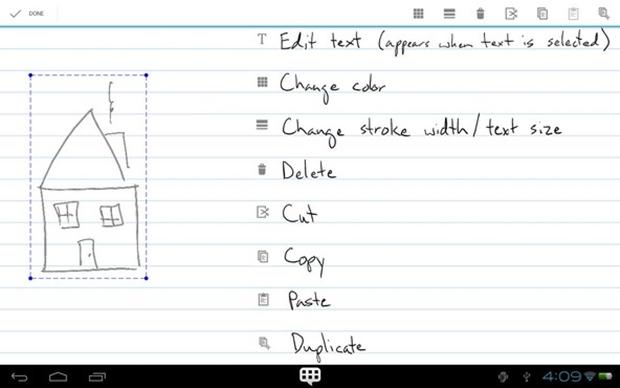 Papyrus também chega no Windows Phone 8 (Foto: Divulgação/Papyrus)