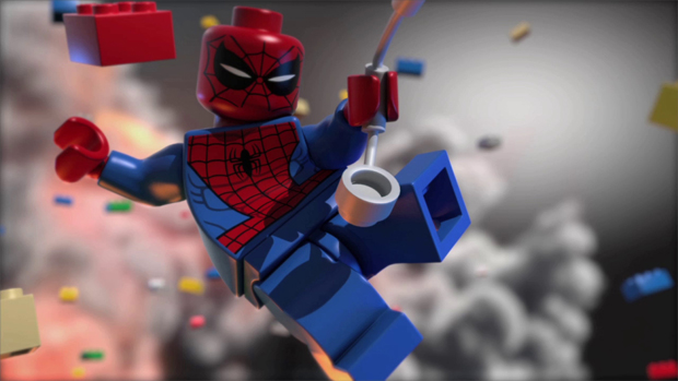 LEGO Marvel Super Heroes tem Vingadores, X-Men e mais; leia a prévia Lego-marvel-super-heroes-preview-002