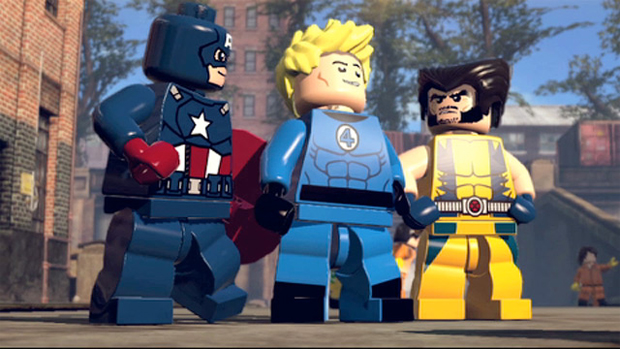 LEGO Marvel Super Heroes tem Vingadores, X-Men e mais; leia a prévia Lego-marvel-super-heroes-preview-003