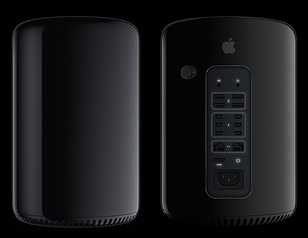O Mac Pro deve chegar ao país em dezembro com o modelo mais potente a partir de R$ 17.499,00 (Foto: Reprodução/Apple) (Foto: O Mac Pro deve chegar ao país em dezembro com o modelo mais potente a partir de R$ 17.499,00 (Foto: Reprodução/Apple))