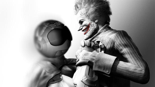 Batman: Arkham Origins, Fifa 14 e Battlefield 4 farão a festa no estande da Warner Bros. (Foto: Reprodução: Rafael Monteiro)