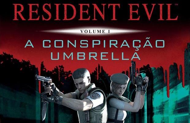 Resident Evil: A Conspiração Umbrella chega ao Brasil (Foto: Divulgação)