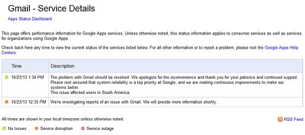 gmail (Foto: Reprodução/Google)