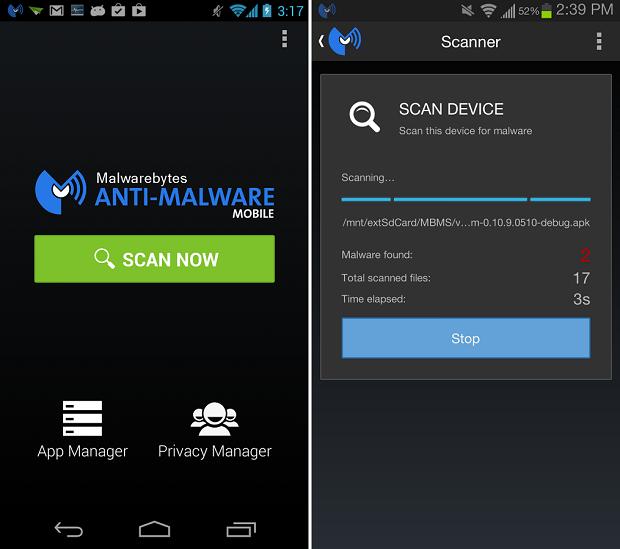 Anti-malware é bastante interessante (Foto: Divulgação)