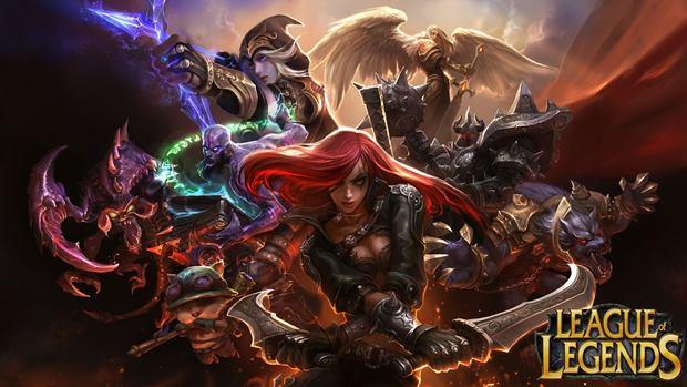 Campeonato oficial de League of Legends tem quatro times brasileiros (Foto: Divulgação)