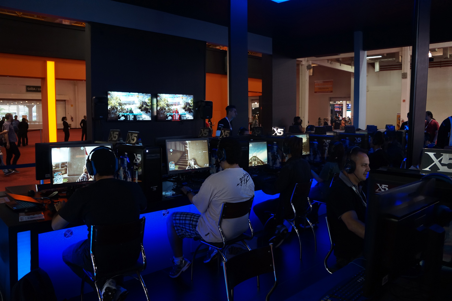 Battlefield 4 (Foto: Spencer Stachi / TechTudo)
