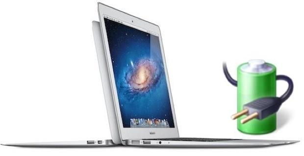 Como usar o OS X Mavericks para aumentar a vida útil da bateria do Mac (Foto: Reprodução/Cult of Mac)