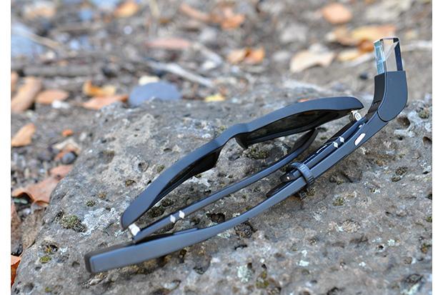Outra vantagem da adaptação é sua capacidade de dobrar o Glass, algo impossível na estrutura original (Foto: Reprodução/Sean Percival)