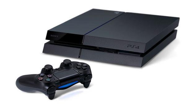 Atualização inicial vai habilitar funções básicas do PS4 (Foto: Divukgação)
