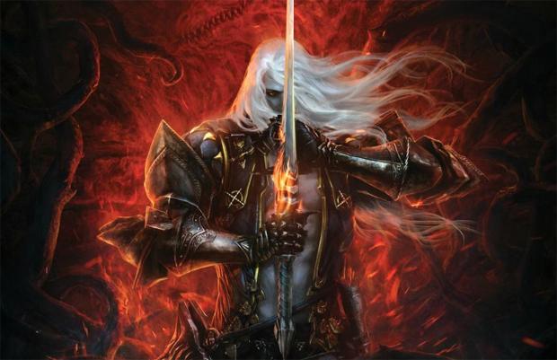 Castlevania: Lords of Shadow - Mirror of Fate HD (Foto: Divulgação)