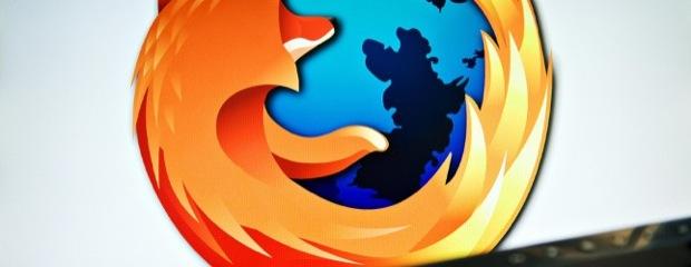 Mozilla Lança Firefox 25 com perfil de convidado e novidades em áudio