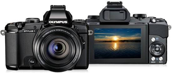 Stylus 1 ganha melhorias relacionadas à lente e desempenho. (Foto: Reprodução / Photo Rumors)