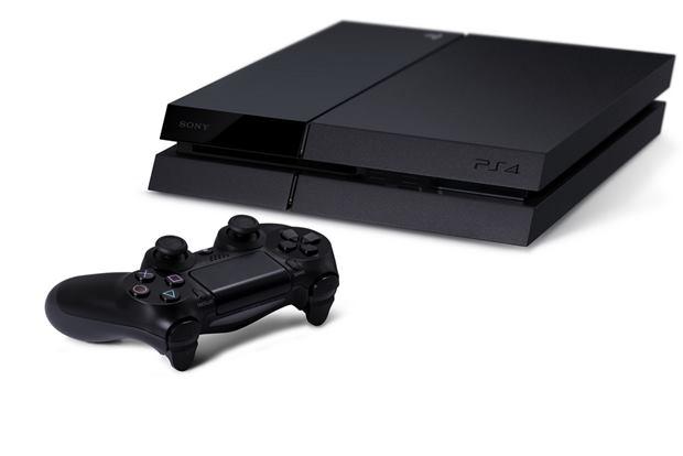PS4 chega ao Brasil no dia 29 de novembro por R$ 3.999 (Foto: Divulgação)