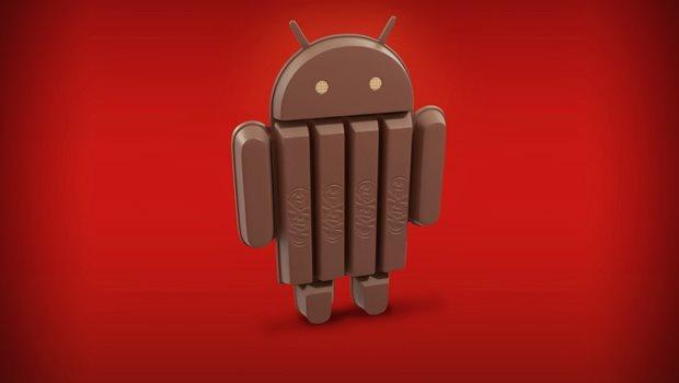 KitKat pode focar nos wearables e smartphones menos potentes (Foto: Divulgação)