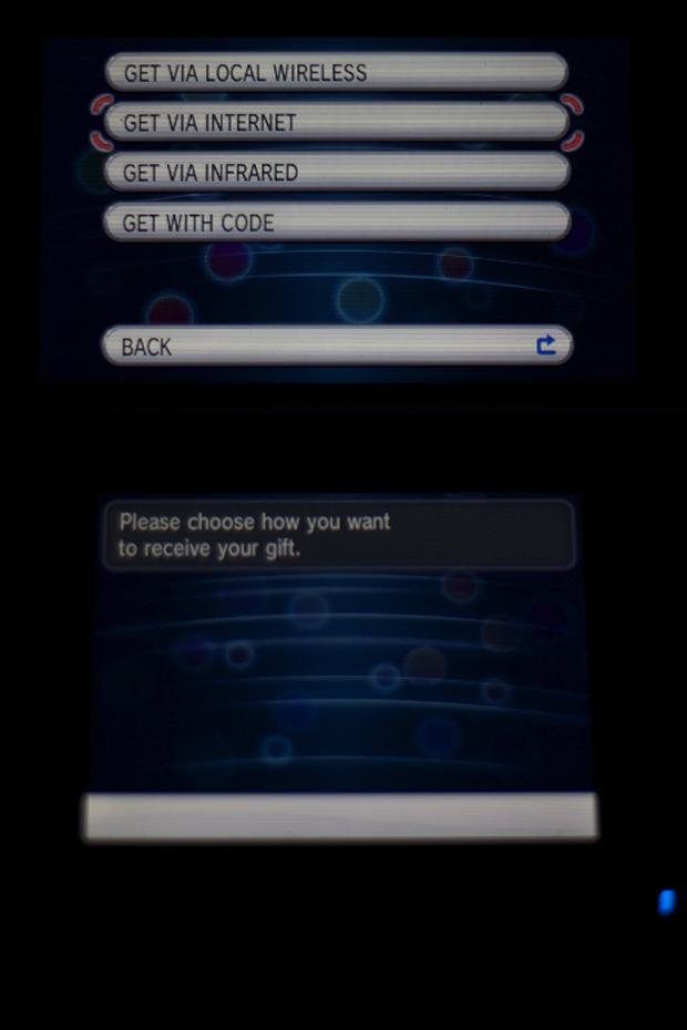 Pokémon X e Y: como conseguir o Torchic no início do jogo (Foto: Reprodução/Murilo Molina)